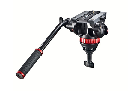 Manfrotto 502A Pro Video Head