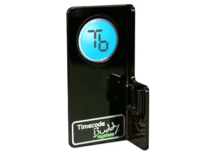 Timecode Buddy Bracket