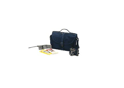DOMKE F-803 CAMERA SATCHEL BLACK