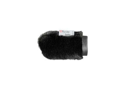 Rycote 10cm Softie (24/25) Short Fur