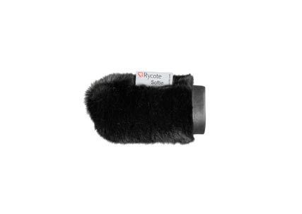 Rycote 10cm Softie (19/22) Short Fur