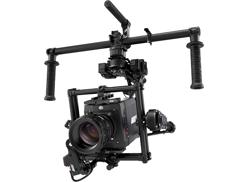 FreeFly Movi M15